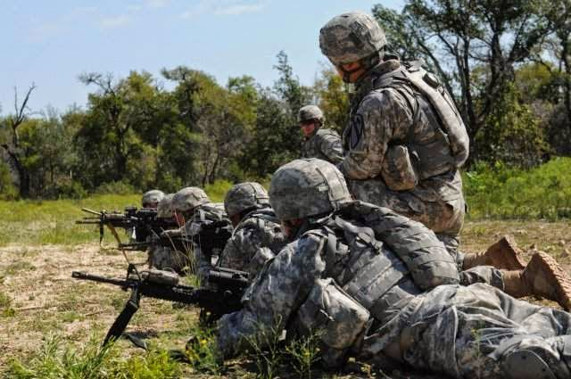 Military News - House OKs $495.8B for 2015 base budget; orders Army structure commission
