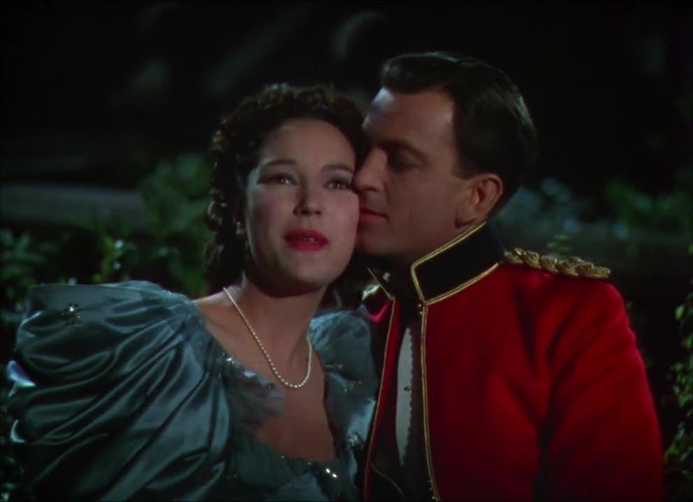 Las Cuatro Plumas (1939) Aventuras | BRrip 720p