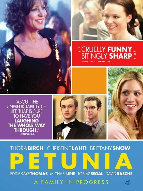 Petunia 2012 DVDRip tainies online oipeirates