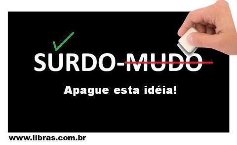 SURDO MUDO