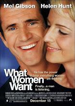Lo que ellas quieren (2000) [Latino]