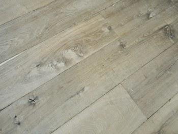 Inspiratie verouderde eiken houten vloeren