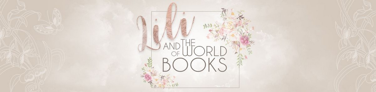 Lili & the world of books
