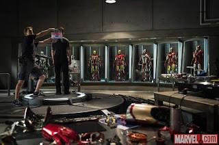 Homem de Ferro 3.