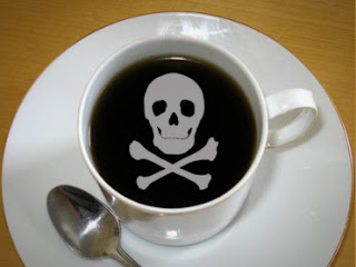 poisoned coffee,Coffee poisoning,coffee,doctor