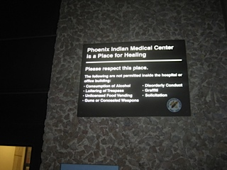 A People S Guide To Maricopa County Phoenix Indian Medical Center
