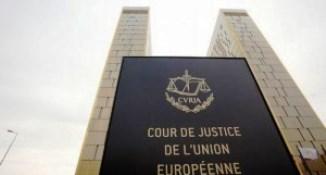 """Susținătorii """"căsătoriei"""" homosexuale primesc o lovitură indirectă din partea Curții de Justiție..."""