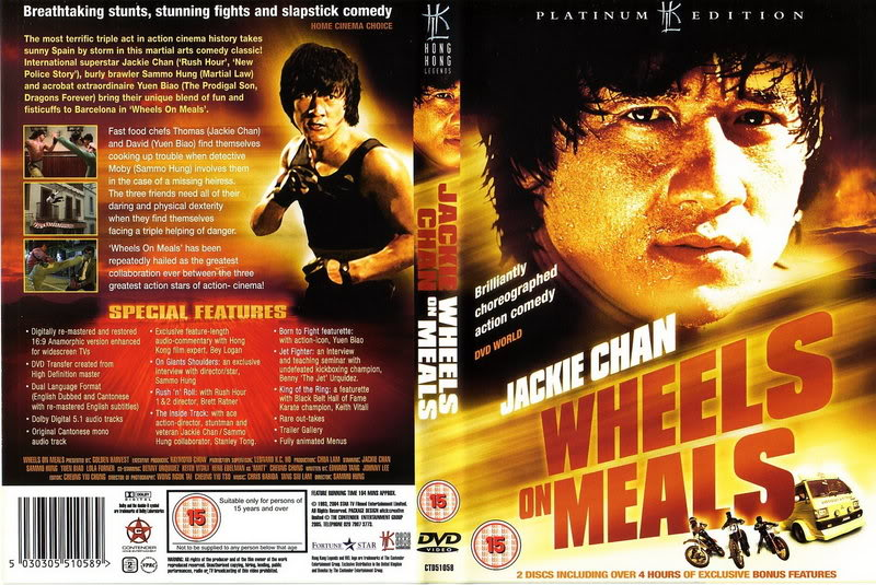 Click here to Watch Wheels on meals movie online free