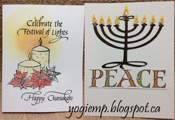 http://yogiemp.com/HP_cards/MiscChallenges/MiscChallenges2015/MCNov15_HappyChanukah_MenorahPeace.html