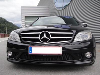 Mercedes-Benz C200 W204