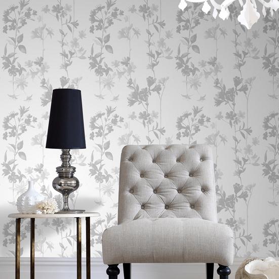 1000 images about papel de parede on pinterest quartos - Papel pared leroy ...