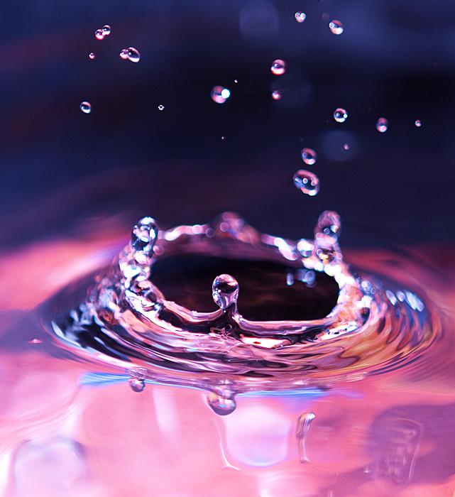 Giải mã giấc mơ thấy nước & nằm ngủ mơ thấy nước