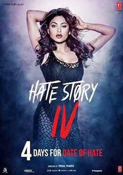 Hate Story 4 2018 Hindi Full Movie HDRip 720p 900MB