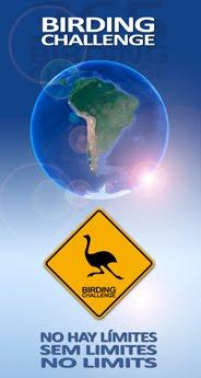 Birding Challenge 2015