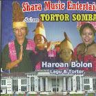 CD Musik Album Simalungun (Tor-Tor Sombah)