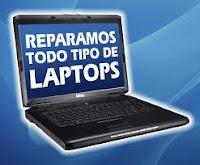 Reparación de Laptop en Saltillo