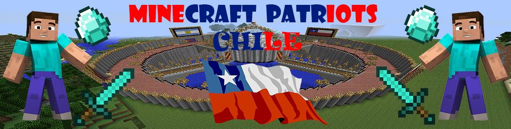 Minecraft Patriots Server