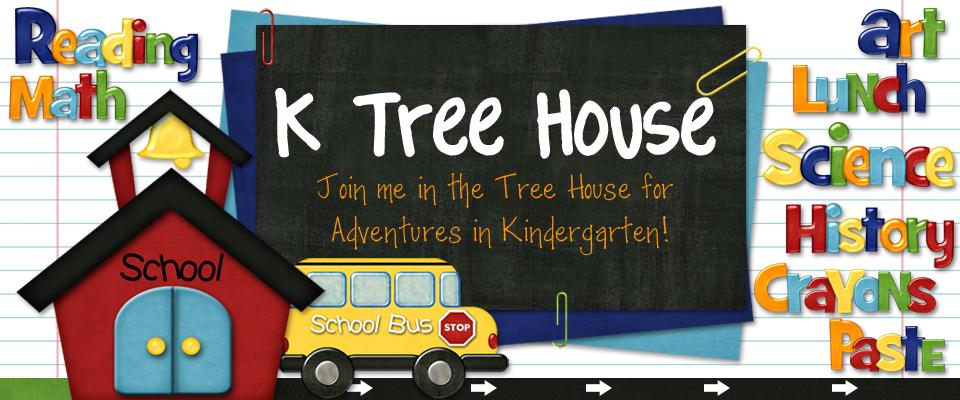 K Tree House