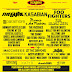 Leeds and Reading Festival 2012