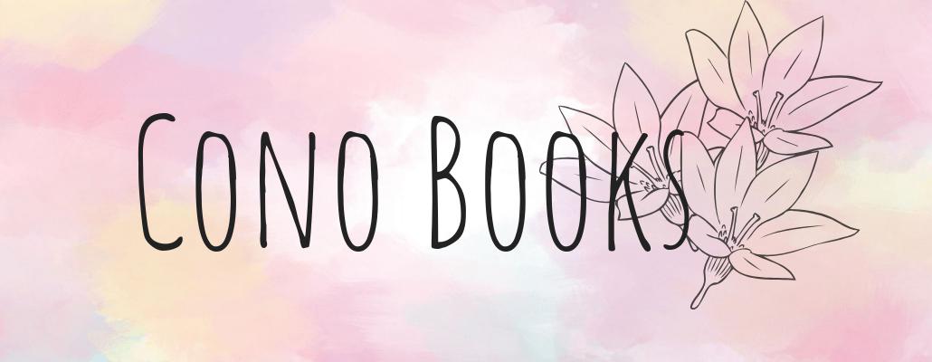 Cono Books