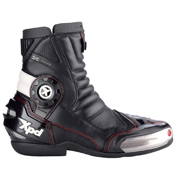 Spidi Boots Xpd4