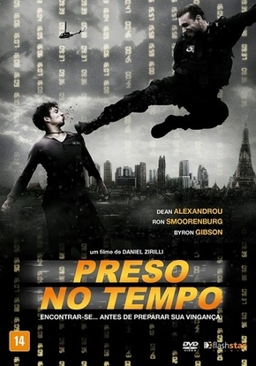 Preso no Tempo Filmes Torrent Download capa