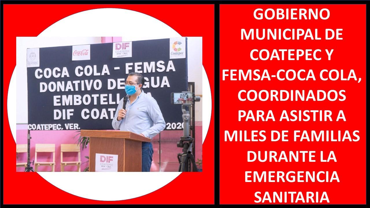 GOBIERNO MUNICIPAL DE COATEPEC