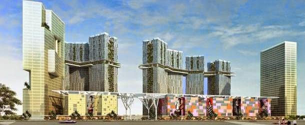 Thương mại Metropolis Thảo Điền
