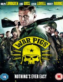 Comando War Pigs (2015)
