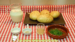 Patatas al horno con crema agria