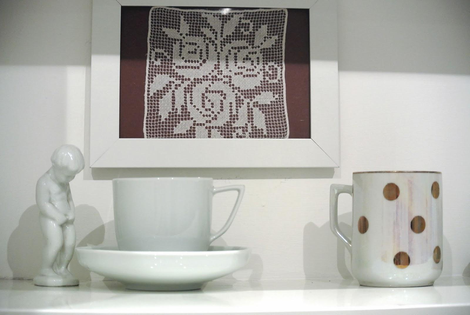 Paulay Design Apartment - kitchen
