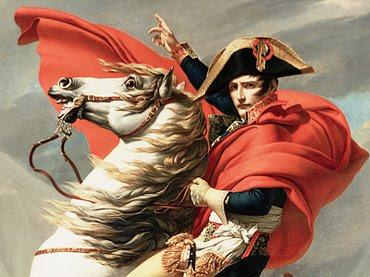 DivertArte: Museo Napoleonico