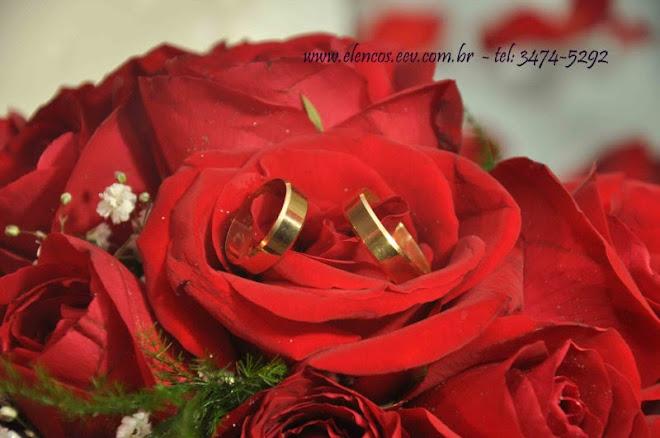 Fotos de casamento - Click na imagem