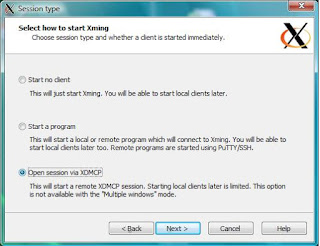 XMing Installation in Windows 7  Windows Vista  Windows XP to Connect to Ubuntu 10.04  Ubuntu 12.04