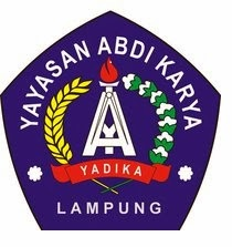 Lowongan Guru SMA/SMK YADIKA (Yayasan Abdi Karya) Penempatan Pringsewu Lampung