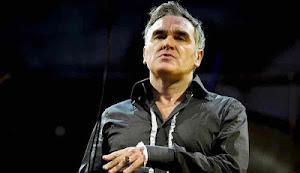 """Morrissey - """"A raiva é monumental"""""""