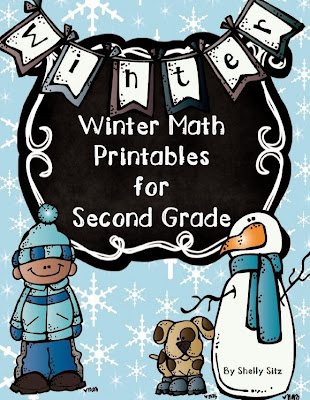 Math for Second Grade