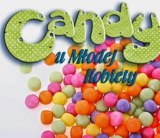 Candy u Młodej Kobiety