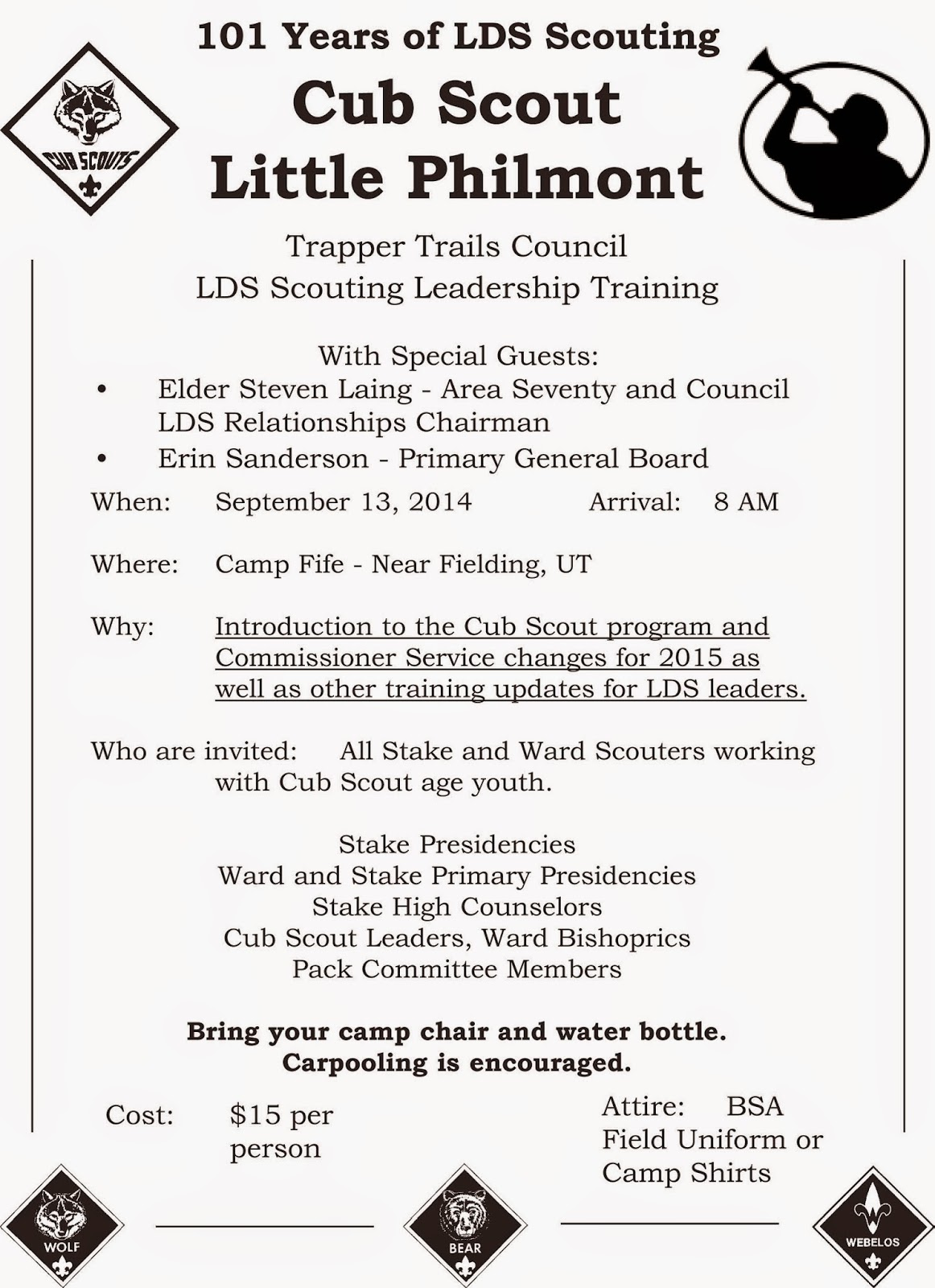 http://trappertrails.doubleknot.com/document/cub-scout-little-philmont-flyer-2014/140208