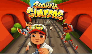 Download Game Ringan Subway Surfers Untuk PC Gratis