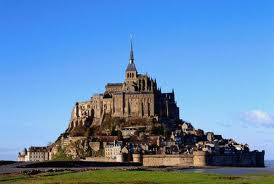 Brief History of Mont Saint-Michel Tombe Latest Photos