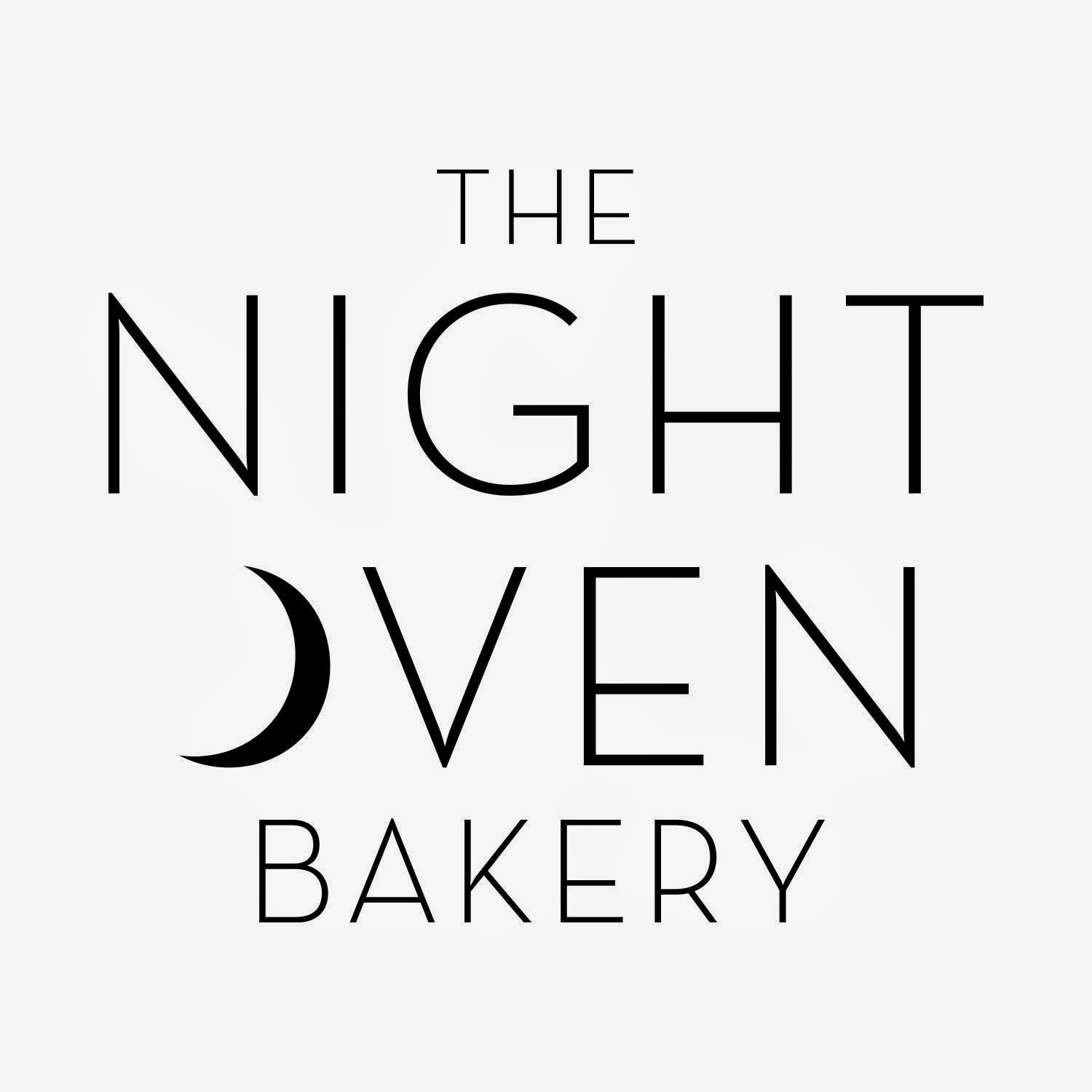 Wanderlust and Words: The Night Oven Bakery