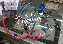 Tube Color Stethoscope Erkaphon