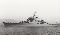 De Grasse class cruiser