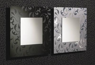 dekoratif+modern+ayna+modelleri Dekoratif Duvar Ayna Modelleri