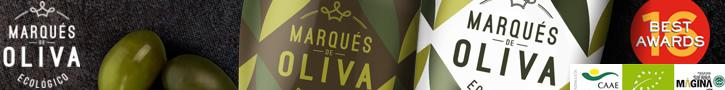 Marqués de Oliva, aceite de oliva premium ecológico
