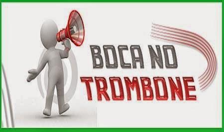 BOCA NO TROMBONE