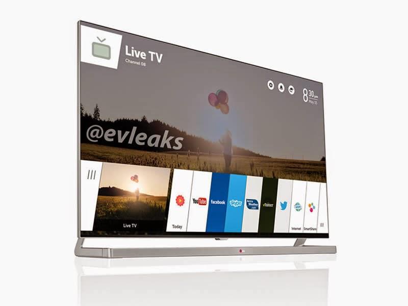 El mejor TV LED de LG