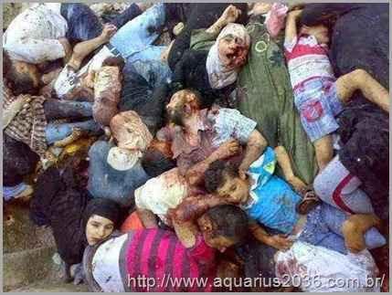 boicote ao genocidio de Israel