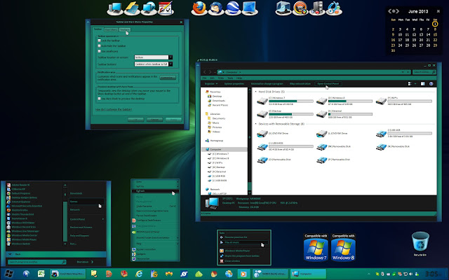 To customize Patch several Sponsored from a Great crack on Stardock Natural